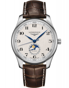 Longines - The Longines Master Collection L2.919.4.78.3