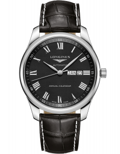 Longines - The Longines Master Collection L2.920.4.51.8