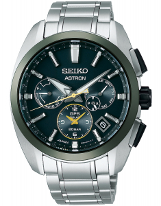 Seiko Astron 5X Series Limited Edition SSH071J1