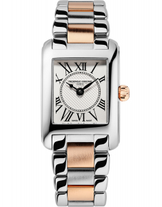 Frederique Constant Classics Carree Ladies FC-200MC12B