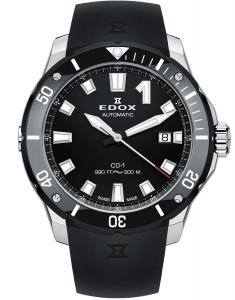 Edox CO-1 Offshore Instruments 80119 3N NIN