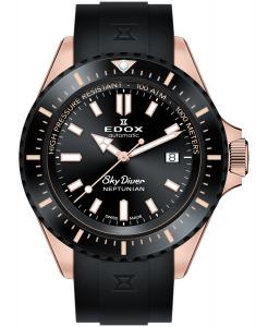 Edox SkyDiver Neptunian 80120 37RNNCA NIR