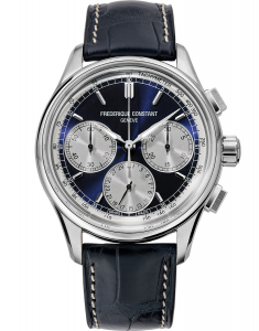 Frederique Constant Manufacture Flyback Chronograph FC-760NS4H6