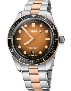 Oris Divers Sixty-Five 73377074356-0782017