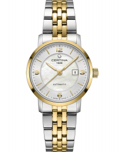 Certina DS Caimano Lady Automatic C035.007.22.117.02