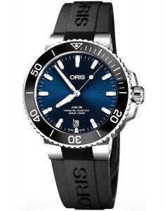 Oris Aquis Date 73377664135-0742264FC