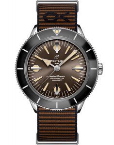 Breitling Superocean Heritage `57 Outerknown A103703A1Q1W1