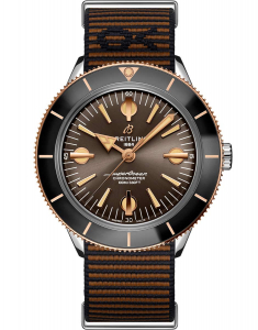 Breitling Superocean Heritage '57 Outerknown Limited Edition U103701A1Q1W1