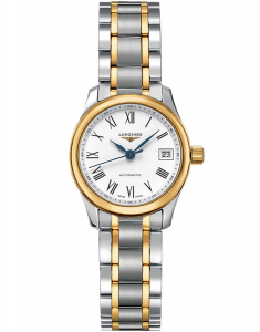 Longines - The Longines Master Collection L2.128.5.11.7