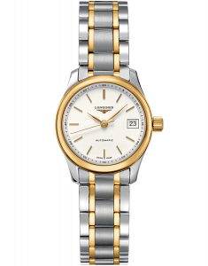 Longines - The Longines Master Collection L2.128.5.12.7