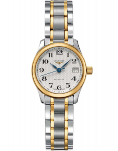 Longines - The Longines Master Collection L2.128.5.78.7