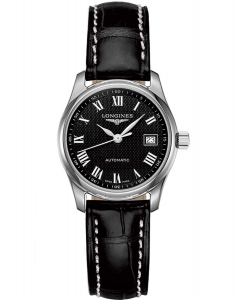 Longines - The Longines Master Collection L2.257.4.51.7