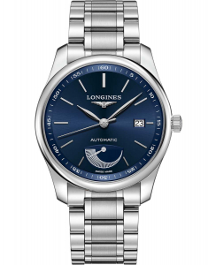 Longines - The Longines Master Collection L2.908.4.92.6