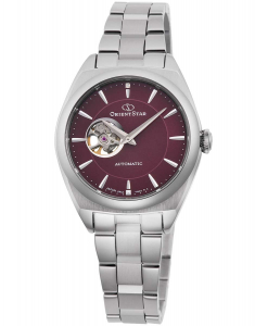 Orient Star Contemporary Semi Skeleton RE-ND0102R00B