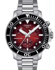 Tissot Seastar 1000 Quartz Chronograph T120.417.11.421.00