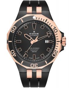 Edox Delfin The Original The Water Champion Watch 80110 357NRCA NIR