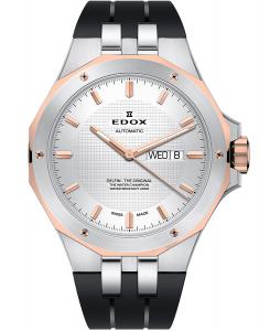 Edox Delfin The Original The Water Champion Watch 88005 357RCA AIR