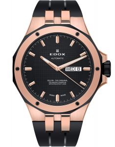 Edox Delfin The Original The Water Champion Watch 88005 357RNCA NIR