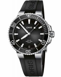 Oris Aquis Date 40077694154-0742274FC