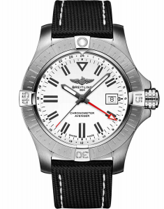 Breitling Avenger Automatic GMT A32397101A1X1