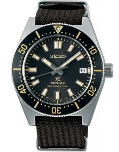 Seiko Prospex First Japanese Diver's Re-Interpretation SPB239J1
