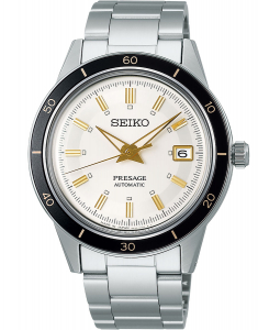 Seiko Presage Style 60s SRPG03J1