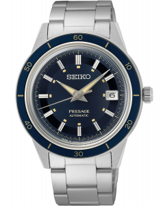 Seiko Presage Style 60s SRPG05J1