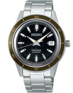 Seiko Presage Style 60s SRPG07J1