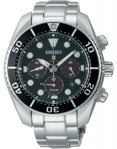 Seiko Prospex Island Green Chronograph Sumo SSC807J1