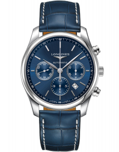 Longines - The Longines Master Collection L2.759.4.92.2