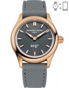 Frederique Constant Smartwatch Ladies Vitality FC-286LGS3B4