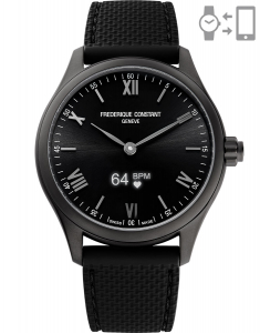 Frederique Constant Smartwatch Gents Vitality FC-287B5TB6