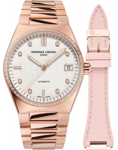 Frederique Constant Highlife Ladies Automatic set FC-303VD2NHD4B