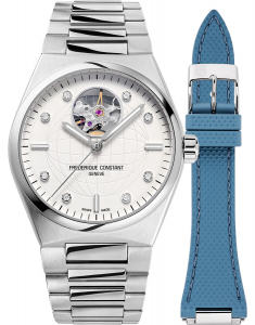 Frederique Constant Highlife Ladies Automatic Heart Beat set FC-310SD2NH6B