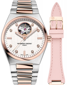 Frederique Constant Highlife Ladies Automatic Heart Beat set FC-310VD2NH2B