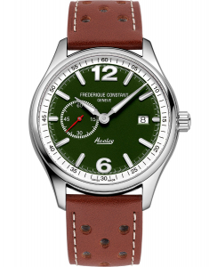 Frederique Constant Vintage Rally Healey Automatic Small Seconds Limited Edition FC-345HGRS5B6