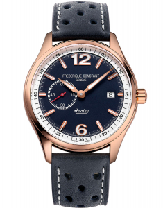 Frederique Constant Vintage Rally Healey Automatic Small Seconds Limited Edition FC-345HNS5B4