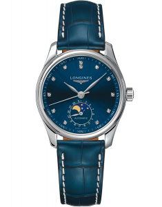 Longines - The Longines Master Collection L2.409.4.97.0