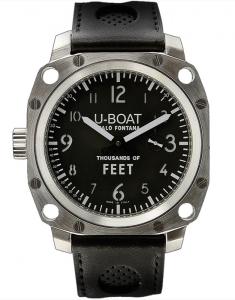 U-boat Thousands Of Feet MS 1454