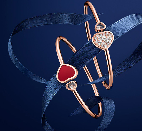 Chopard Happy Hearts