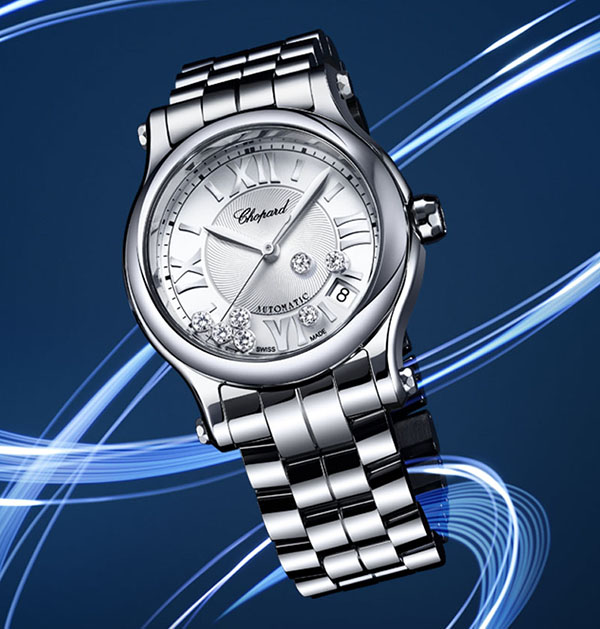 ceasuri Chopard Happy Sport